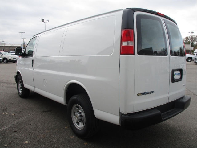 2017 Express 2500, Cargo Van #C170141 - photo 4