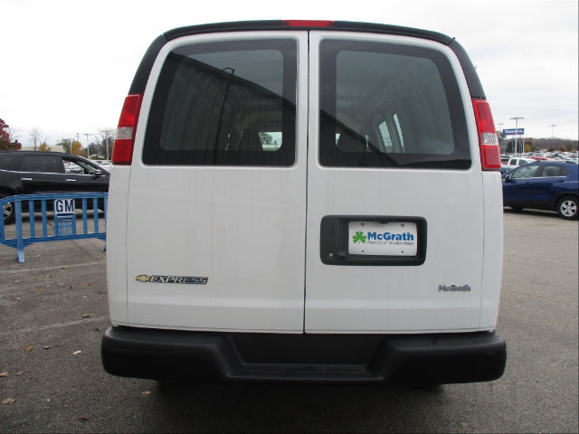 2017 Express 2500, Cargo Van #C170141 - photo 10