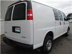 2017 Express 2500, Cargo Van #C170141 - photo 1