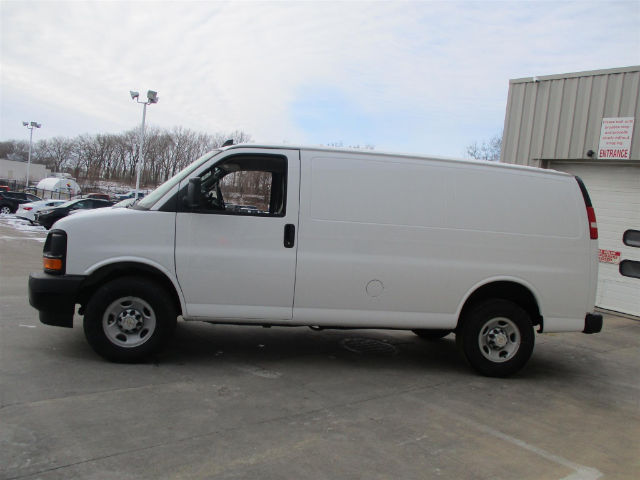 2017 Express 2500, Cargo Van #C170190 - photo 5