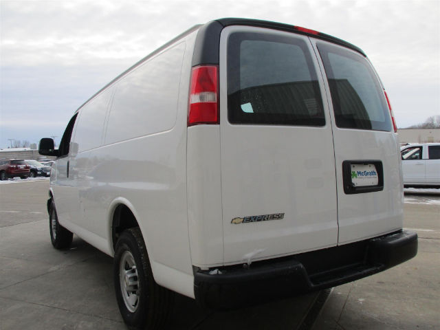 2017 Express 2500, Cargo Van #C170190 - photo 8