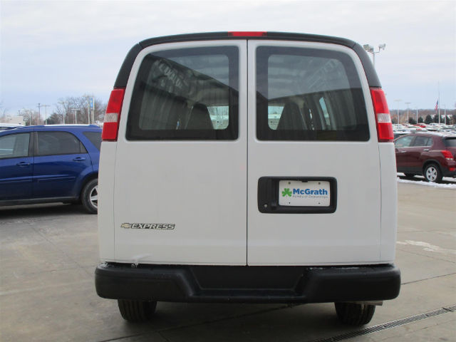 2017 Express 2500, Cargo Van #C170190 - photo 9