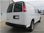 2017 Express 2500, Cargo Van #C170190 - photo 1