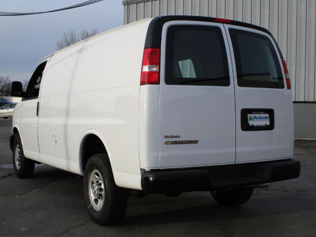 2017 Express 2500, Cargo Van #C170231 - photo 2