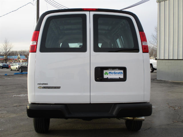 2017 Express 2500, Cargo Van #C170231 - photo 8