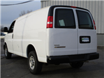 2017 Express 2500, Cargo Van #C170231 - photo 1