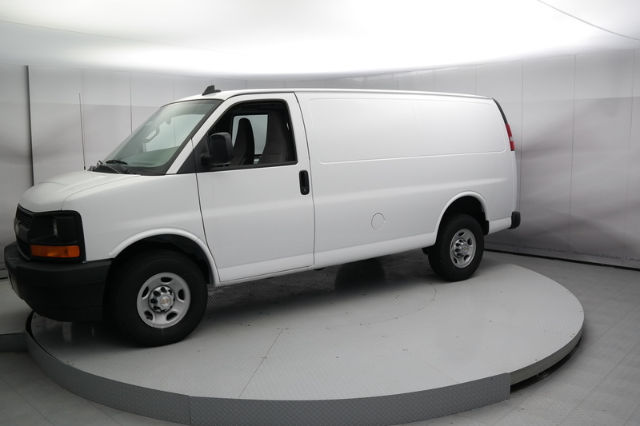2017 Express 2500, Cargo Van #C170320 - photo 10