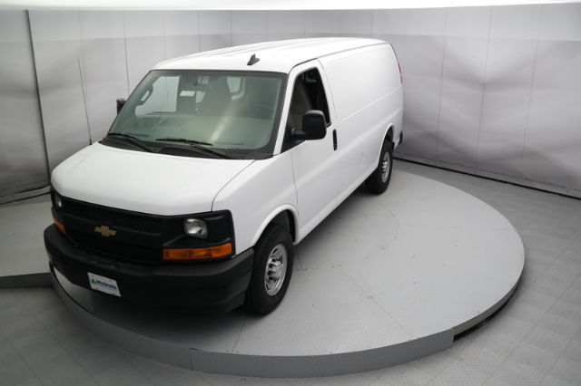 2017 Express 2500, Cargo Van #C170320 - photo 3