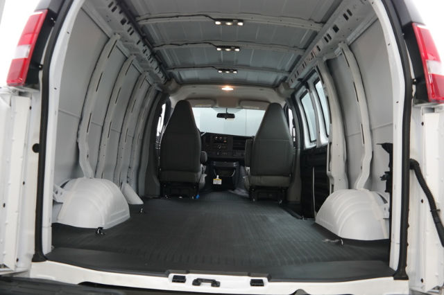2017 Express 2500, Cargo Van #C170320 - photo 21