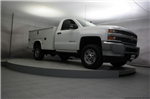 2017 Silverado 2500 Regular Cab 4x4, Knapheide Standard Service Body #C170949 - photo 24