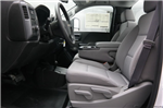 2017 Silverado 2500 Regular Cab 4x4, Knapheide Standard Service Body #C170949 - photo 12