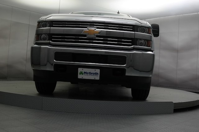 2017 Silverado 2500 Regular Cab 4x4,  Knapheide Service Body #C170950 - photo 29
