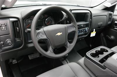 2017 Silverado 2500 Regular Cab 4x4, Knapheide Standard Service Body #C170950 - photo 13