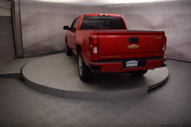 2017 Silverado 1500 Crew Cab 4x4, Pickup #C171344 - photo 21