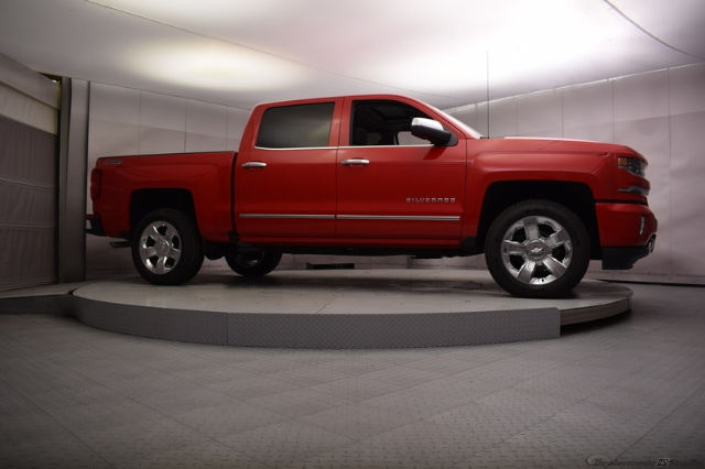 2017 Silverado 1500 Crew Cab 4x4, Pickup #C171344 - photo 22