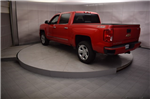 2017 Silverado 1500 Crew Cab 4x4, Pickup #C171344 - photo 2