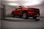 2017 Silverado 1500 Crew Cab 4x4, Pickup #C171344 - photo 23