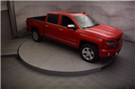 2017 Silverado 1500 Crew Cab 4x4, Pickup #C171344 - photo 28
