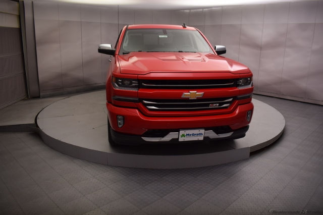 2017 Silverado 1500 Crew Cab 4x4, Pickup #C171355 - photo 3