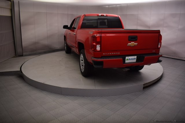 2017 Silverado 1500 Crew Cab 4x4, Pickup #C171355 - photo 27