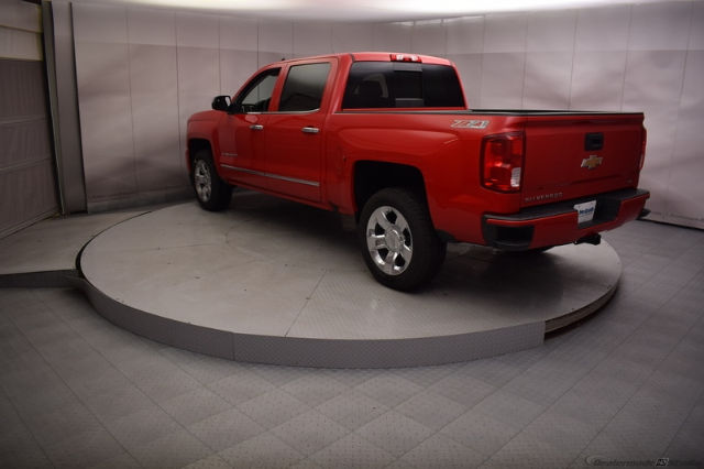 2017 Silverado 1500 Crew Cab 4x4, Pickup #C171355 - photo 16