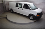 2017 Express 2500,  Upfitted Cargo Van #C171627 - photo 3