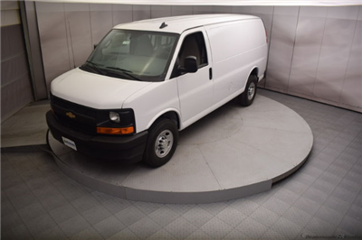 2017 Express 2500, Cargo Van #C171634 - photo 10