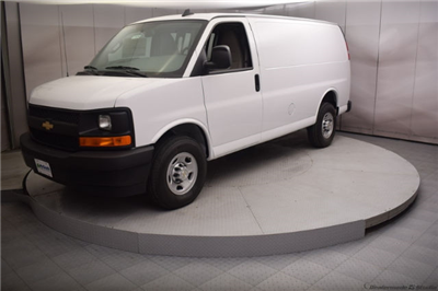 2017 Express 2500, Cargo Van #C171634 - photo 16