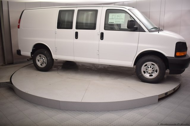 2017 Express 2500, Cargo Van #C171639 - photo 18