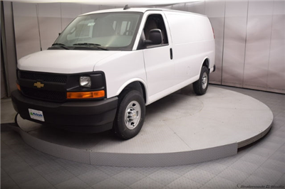 2017 Express 2500, Cargo Van #C171639 - photo 19