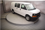 2017 Express 2500, Cargo Van #C171639 - photo 4