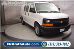 2017 Express 2500, Cargo Van #C171639 - photo 1