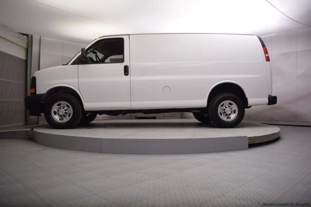 2017 Express 2500, Cargo Van #C180371 - photo 4