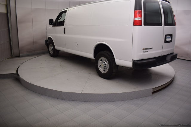 2017 Express 2500, Cargo Van #C180371 - photo 23