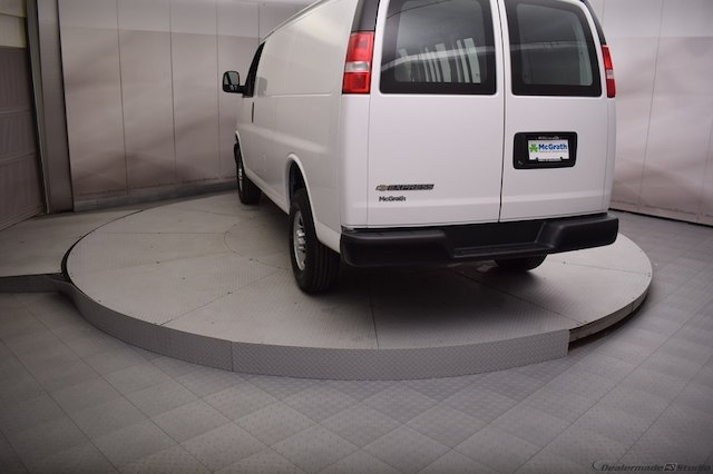 2017 Express 2500, Cargo Van #C180371 - photo 24