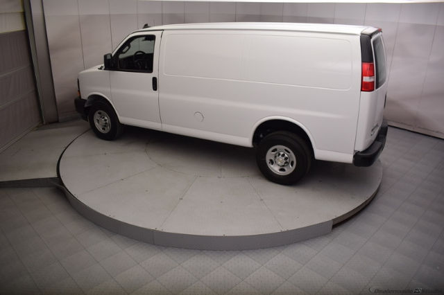2017 Express 2500, Cargo Van #C180371 - photo 26