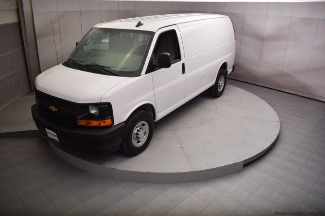 2017 Express 2500, Cargo Van #C180371 - photo 28