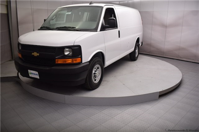 2017 Express 2500, Cargo Van #C180371 - photo 21