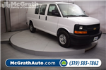 2017 Express 2500, Cargo Van #C180371 - photo 1
