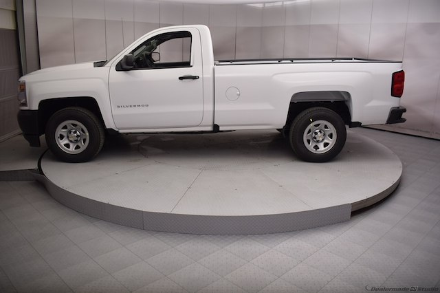 2018 Silverado 1500 Regular Cab 4x2,  Pickup #C180387 - photo 22