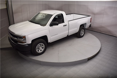 2018 Silverado 1500 Regular Cab 4x2,  Pickup #C180387 - photo 26
