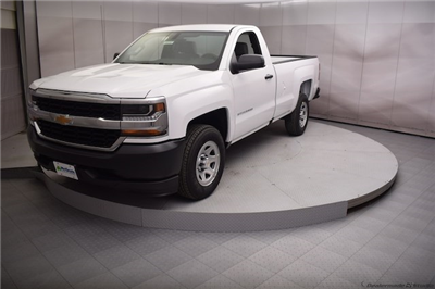 2018 Silverado 1500 Regular Cab 4x2,  Pickup #C180387 - photo 15