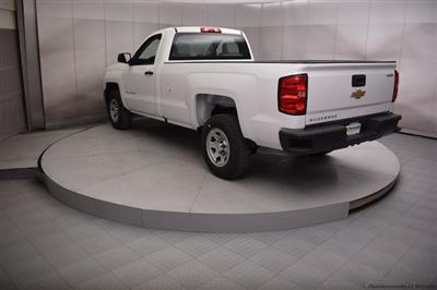2018 Silverado 1500 Regular Cab 4x2,  Pickup #C180387 - photo 17
