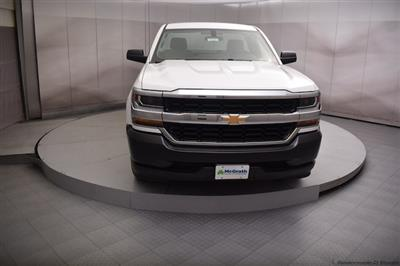 2018 Silverado 1500 Regular Cab 4x2,  Pickup #C180387 - photo 19