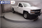 2018 Silverado 1500 Regular Cab 4x2,  Pickup #C180387 - photo 1