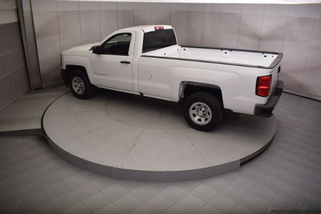 2018 Silverado 1500 Regular Cab, Pickup #C180389 - photo 21