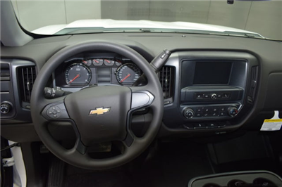 2018 Silverado 1500 Regular Cab, Pickup #C180389 - photo 12