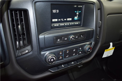 2018 Silverado 1500 Regular Cab, Pickup #C180389 - photo 13