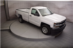 2018 Silverado 1500 Regular Cab, Pickup #C180389 - photo 3