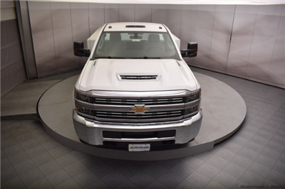 2018 Silverado 3500 Regular Cab DRW 4x4, Reading SL Service Body #C180411 - photo 30